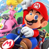 Mario Kart Tour Cup Challenge