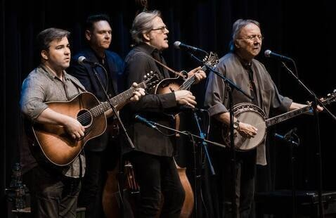 Eddie Owen Presents : J2B2 (John Jorgenson Bluegrass Band)