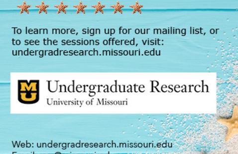 Fund Your Research!