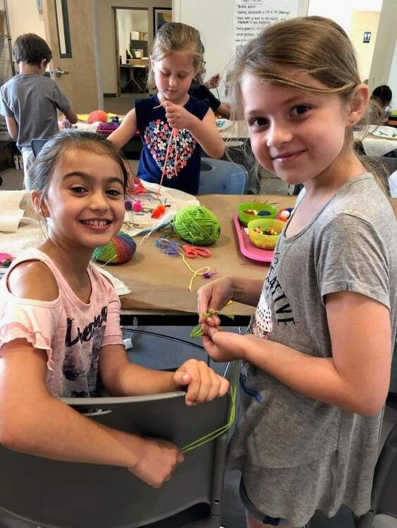 Summer Art Lab at Home: Week 1 – Mini Museums