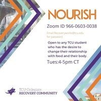 Nourish Artwork