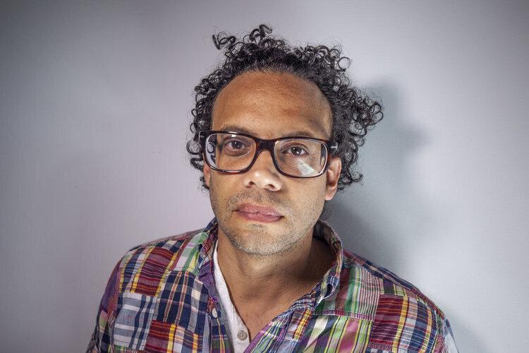 MoCP Behind the Lens: Carlos Javier Ortiz