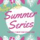 Agape Latte Summer Series: Dan Ponsetto