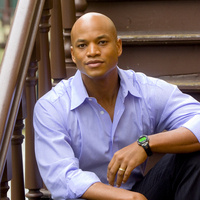 Writers LIVE: Wes Moore, Five Days: The Fiery Reckoning of an American City
