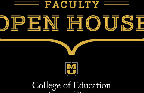 Faculty Open House with Dean Chval
