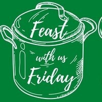 Feast with Us Friday - Cooking with UGC