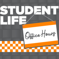 Student Life Office Hours
