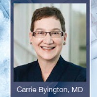 School of Medicine Full Faculty Meeting with Carrie Byington