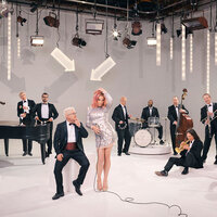Pink Martini featuring Storm Large