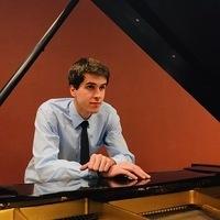 SOU Piano Student Owen Hucke