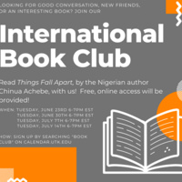 International Book Club