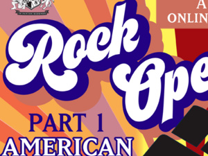 BROS Presents Rock Opera 101: Part 1, American Music