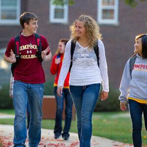 Explore Simpson Summer Series:  Student Q&A