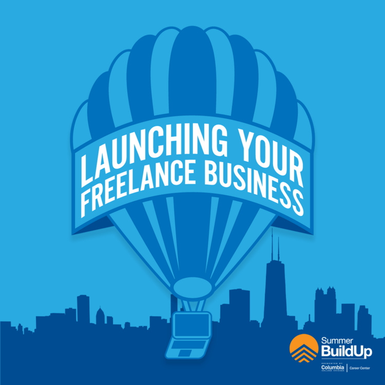 Launching Your Freelance Business: Visual Arts