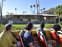 Canceled - Modernism Week Fall Preview - Now Virtual