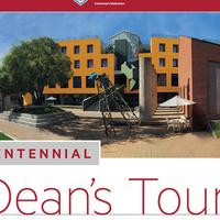 Centennial Dean's Tour