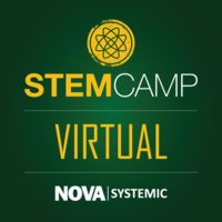 Virtual STEM Camp - Scatch Lv. 1