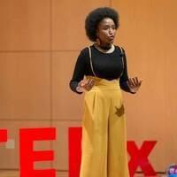 Tedx speaker