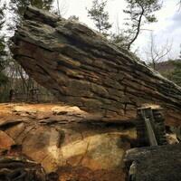 Hike: Raven Rock