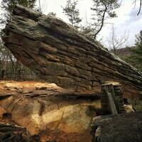 Hike: Balanced Rock