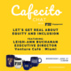 Cafecito Chat with Leigh Ann-Buchanan of Venture Café Miami