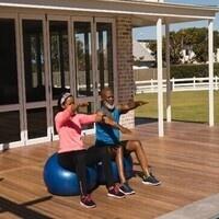 Staywell Webinar Series - Fitting in Fitness