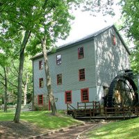 Shoaff's Mill Tours