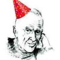 James Hearst Birthday Celebration