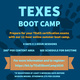 TExES Summer Boot Camp - Bilingual Target Language Proficiency Review