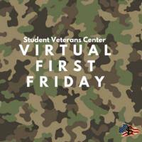 November Virtual First Friday