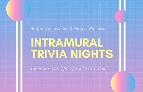Intramural Trivia Night