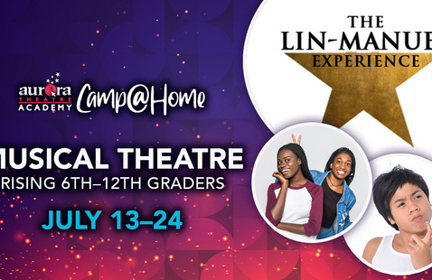 Summer Camp@Home: The Lin-Manuel Experience