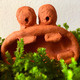 Terracotta Creations: Chia & Planter Pets