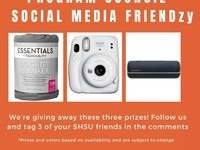 PC Social Media FRIENDzy