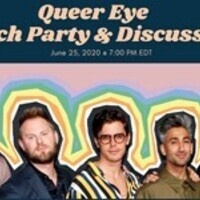 Queer Eye Watch Party