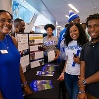 Meet NPHC at the FSL Resource Fair Table!
