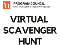 PC Virtual Scavenger Hunt