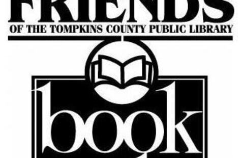 Friends of the Tompkins County Public Library Fall Sale