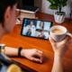 Virtual Tea