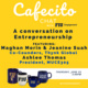 Cafecito Chat with Thynk Global & Ashlee Thomas