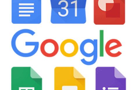 Google Calendar Workshop