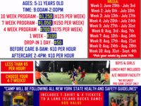Multi-Sport Summer Camp
