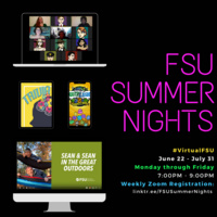 FSU Summer Nights: Week 1