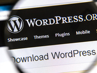 WordPress on sites.gsu.edu