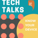 Tech Talks: Own Your Data (Apple/Android)