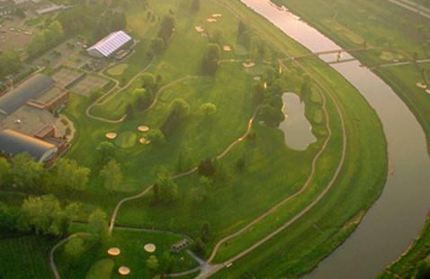 Golf and Tennis Center