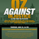 Oz Against Injustice: A Three Part Series on Anti-Racism - Session 2