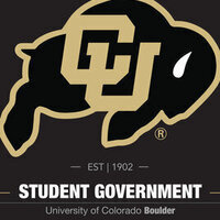 CU Student Government - Legislative Council Meeting