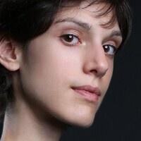 Natasha Nesic '13