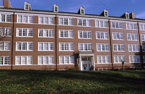 Porter Hall